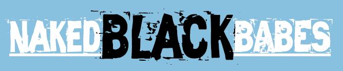 Naked Black Babes Pics Logo