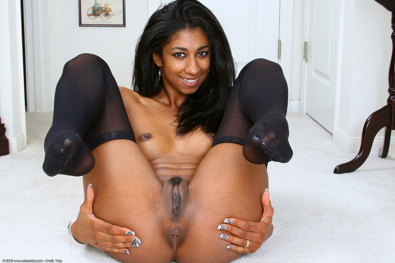 Sexy ebony black college girls excellent question