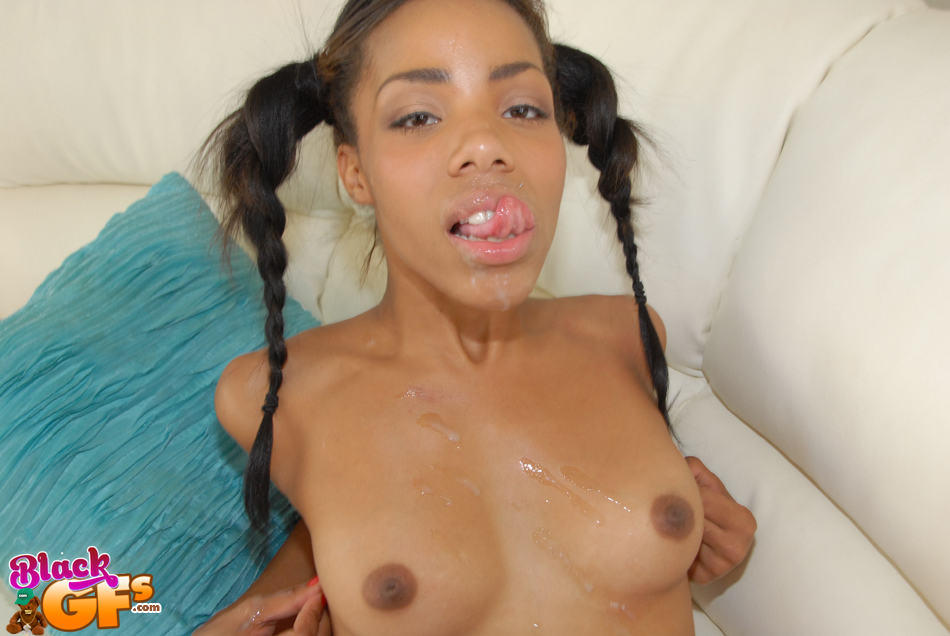 Theme interesting, Hot black naked girls cumming happens. can