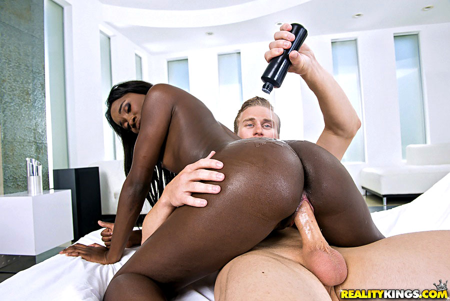 Reality Kings Lesbian Ebony
